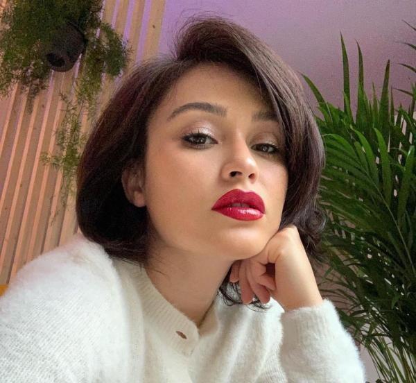 Irina Rimes, foto Instagram