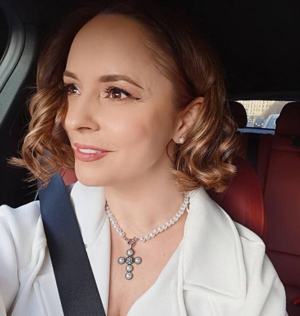 Andreea Marin, instagram
