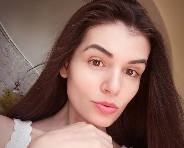 Monica Gabor, sursa foto Instagram