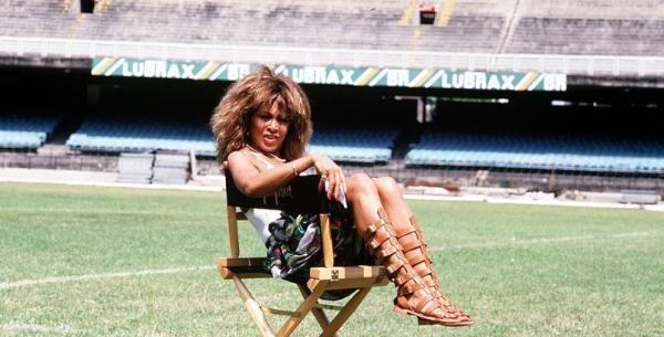 Tina Turner, sursa foto Instagram