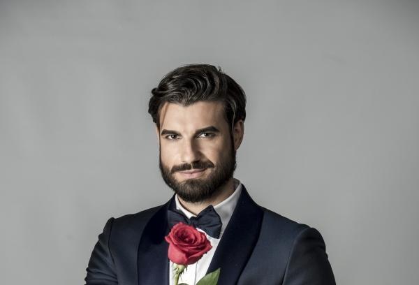 Andi Constantin, sursa foto Antena 1