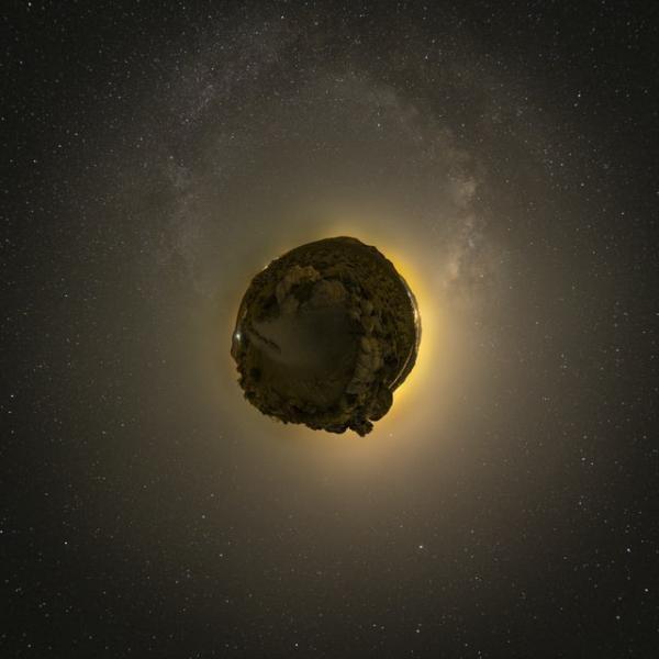 2001 FO32 - Cel mai mare asteroid, care va trece în 2021 în apropierea Terrei, aşteptat duminică. Unsplash.com/ Autor Bryan Goff
