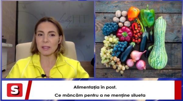 Cori Grămescu, nutriționist și antrenor de fitness. Interviurile Spectacola și DC Nnews