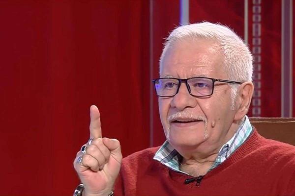 Mihai Voropchievici, captură foto Antena 3