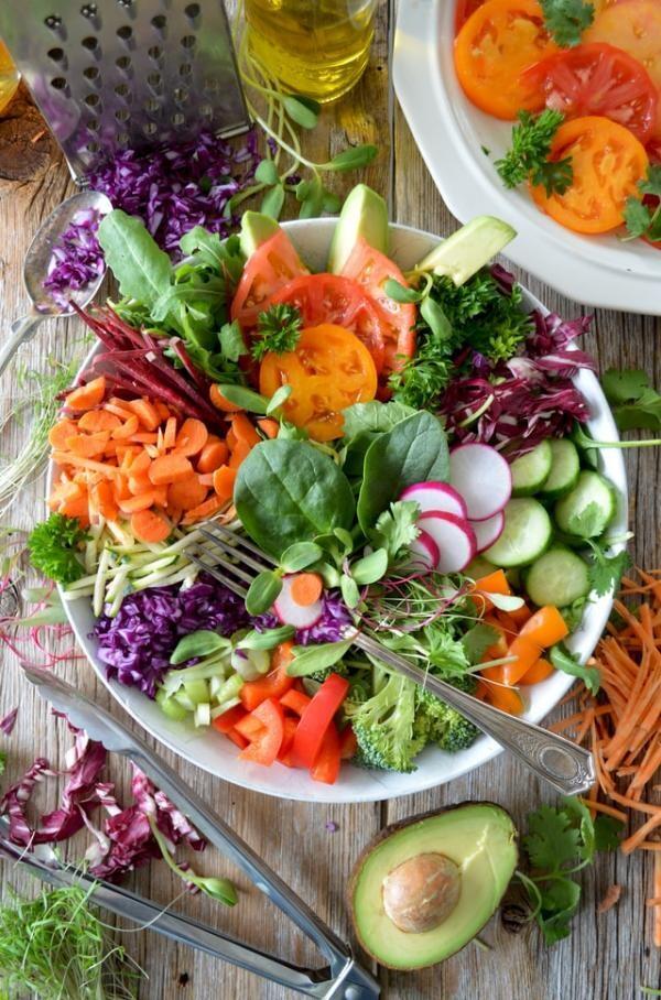 Legumele sunt alimentele de bază în perioada postului. Foto Unsplash, autor Nadine Primeau