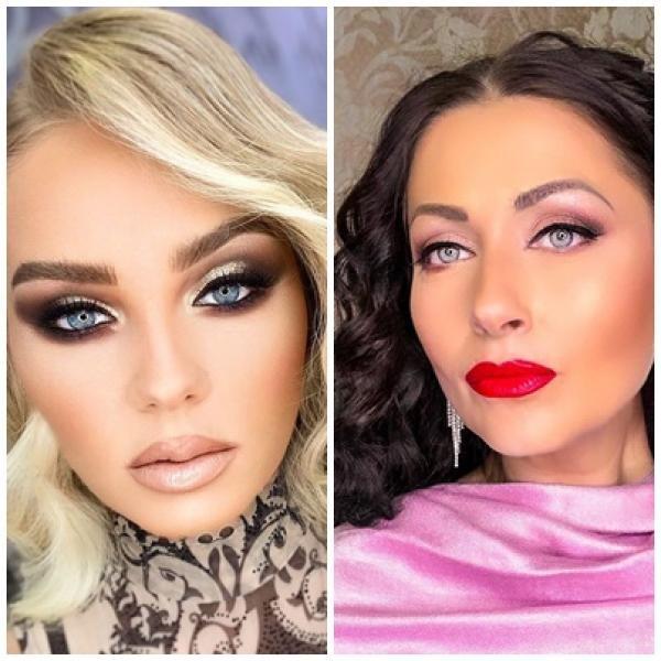 Maria Constantin și Gabriela Cristea, sursa instagram