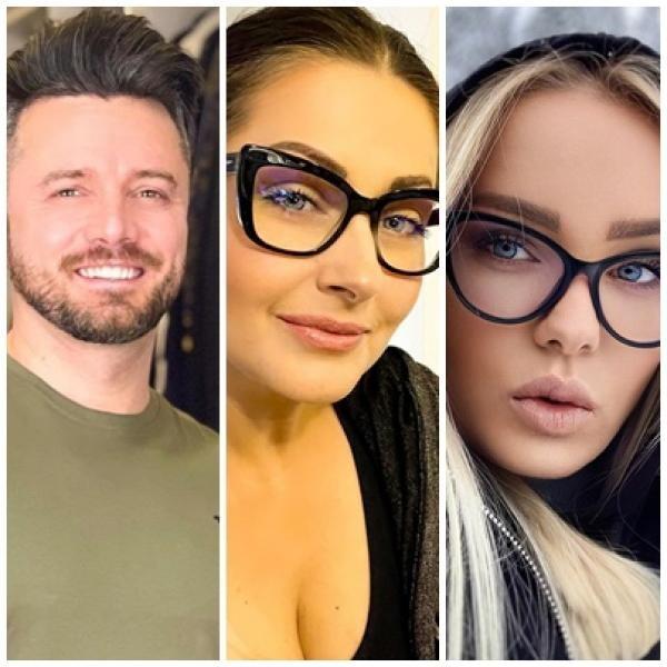 Tavi Clonda, Gabriela Cristea, Maria Constantin, sursa instagram