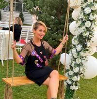 Bianca Sârbu, sursa foto Instagram