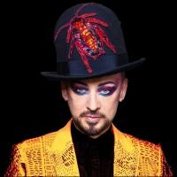 Boy George, foto Instagram