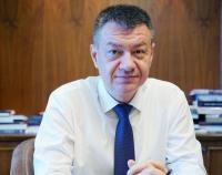 Bogdan Gheorghiu, foto Facebook