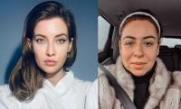Iulia Albu o critică pe Oana Roman.Colaj Foto Instagram