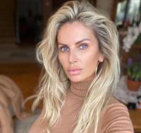 Andreea Bănică, sursa instagram