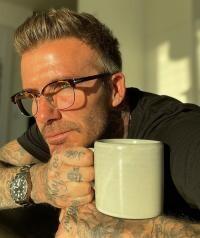 David Beckham, sursa foto Instagram