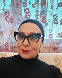 Monica Anghel, sursa foto Instagram