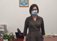 Ioana Mihăilă, sursa facebook