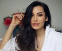 Lili Sandu, foto Instagram