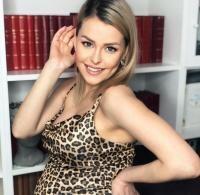 Diana Pârvu, sursa instagram