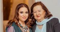 Oana Roman și Mioara Roman, sursa foto Instagram
