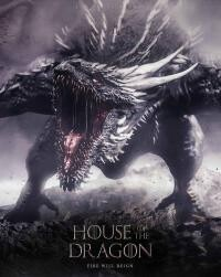 House of Dragon, foto Instagram