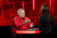 """Mădălin Voicu, la """"40 de întrebări cu Denise Rifai"""","""