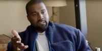 Kanye West, captura foto Beats 1/ YouTube