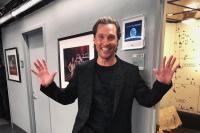 Matthew McConaughey, foto Instagram