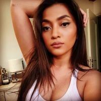 Bella Santiago, sursa instagram