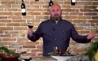 Chef Cătălin Scărlătescu, captura foto Antena 3