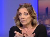 Carmen Tănase, captură foto TV