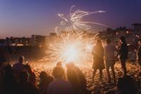 Miami Beach renunţă la interdicţia de circulaţie nocturnă, după două săptămâni de petreceri pe plaje, foto Unsplash/ sursa Diogo Fagundes