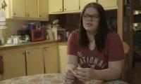 Alyssa, sursa captură youtube/ truly