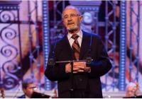 Eugen Țugulea, Gala premiilor UNITER 2016