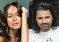 Pepe și Raluka, colaj, sursa foto Instagram