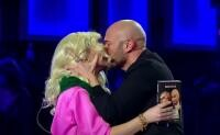 Gina Felea și Mihai Bendeac, captura foto Youtube, sursa iUmo