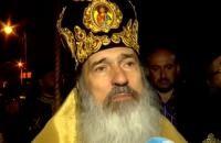 ÎPS Teodosie, arhiepiscopul Tomisului, captura foto Antena 3
