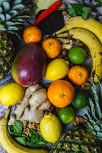 Fructe. Foto Unsplash/ Autor Josefin