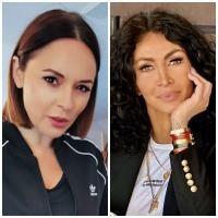 Andreea Marin și Mihaela Rădulescu, sursa instagram