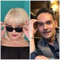 Mirabela Dauer și Răzvan Simion, sursa instagram