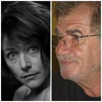 Cătălina Mutață și Florin Zamfirescu, colaj foto/ sursa facebook