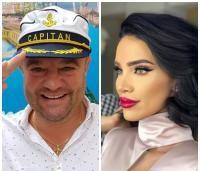 Andrei Duban și Adelina Pestrițu, sursa instagram