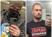 Mihai Bendeac și Gabriel Tamaș, sursa instagram