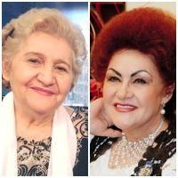 Gabi Lunca și Elena Merișoreanu, sursa facebook