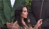 Kim Kardashian, Gala Met 2019, captura foto Youtube, sursa New York Style Guide