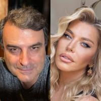 Lucian Mîndruță, Loredana Groza, colaj/ sursa foto, Facebook
