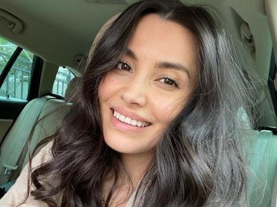 Lili Sandu, sursa foto Instagram