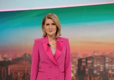 Alessandra Stoicescu, foto Antena 1