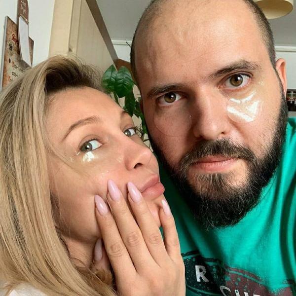 Lora și Ionuț Ghenu, sursa foto Instagram