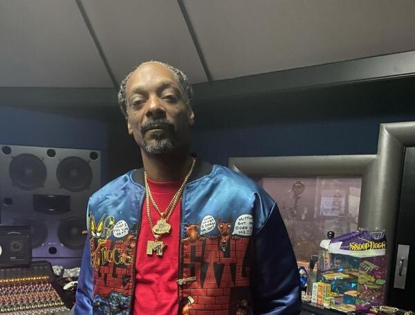 Snoop Dogg, sursa foto Instagram