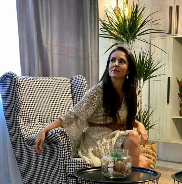 Cristina Joia, sursa instagram