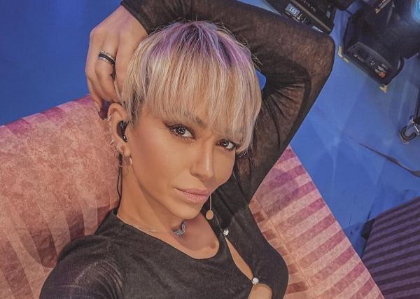 Giulia Anghelescu, sursa foto Instagram